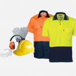 Safety PPE and Clothing