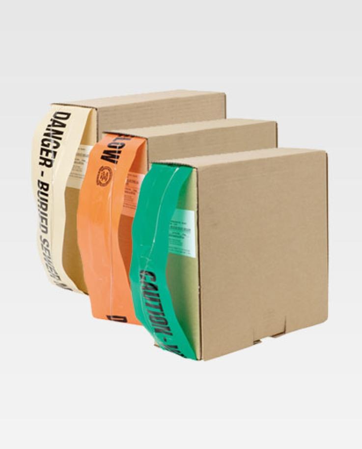 3 Main Tapes