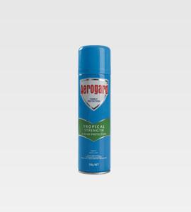 Aeroguard Insect Repellent 150g
