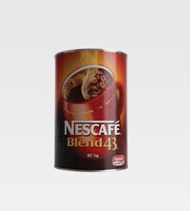 Coffee Nescafe Blend 43 500g