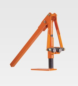 Easy Lift Star Post Lifter