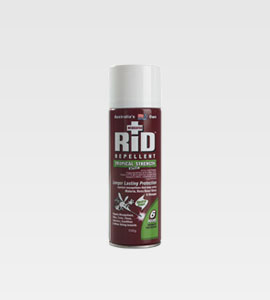 Rid Insect Repellent 150g