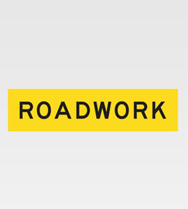 Roadworks CL1 C/F 1200×300