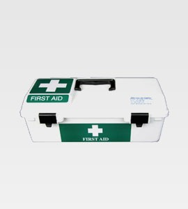 Model PCF First Aid Kit