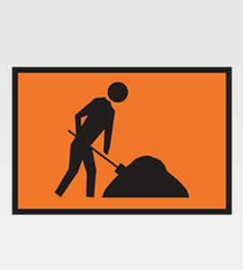 Worker Symbol BEP DG